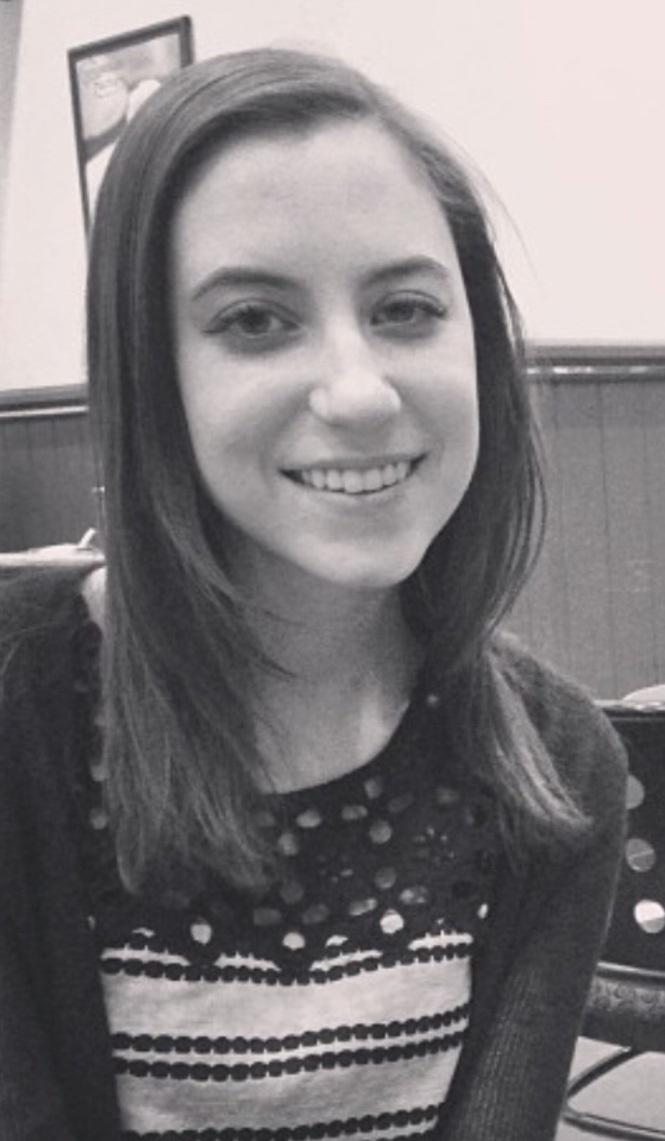 Jennifer Fedor Research Specialist