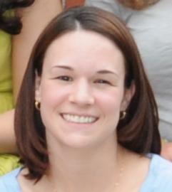 Melanie Wilds Lab Manager